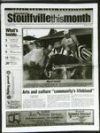 Whitchurch-Stouffville This Month (Stouffville Ontario: Star Marketing (1460912 Ontario Inc), 2001), 1 Aug 2002