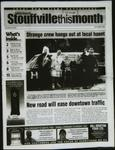 Whitchurch-Stouffville This Month (Stouffville Ontario: Star Marketing (1460912 Ontario Inc), 2001), 1 Oct 2001