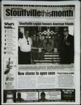 Whitchurch-Stouffville This Month (Stouffville Ontario: Star Marketing (1460912 Ontario Inc), 2001), 1 Nov 2001