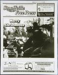 Stouffville Free Press (Stouffville Ontario: Stouffville Free Press Inc.), 1 Jan 2010