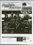 Stouffville Free Press (Stouffville Ontario: Stouffville Free Press Inc.), 1 Feb 2010