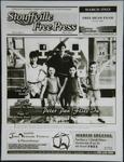 Stouffville Free Press (Stouffville Ontario: Stouffville Free Press Inc.), 1 Mar 2010