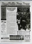 Stouffville Free Press (Stouffville Ontario: Stouffville Free Press Inc.), 1 Apr 2007