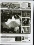 Stouffville Free Press (Stouffville Ontario: Stouffville Free Press Inc.), 1 Apr 2009