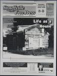 Stouffville Free Press (Stouffville Ontario: Stouffville Free Press Inc.), 1 Apr 2013