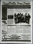 Stouffville Free Press (Stouffville Ontario: Stouffville Free Press Inc.), 1 May 2007