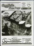 Stouffville Free Press (Stouffville Ontario: Stouffville Free Press Inc.), 1 May 2008
