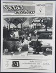 Stouffville Free Press (Stouffville Ontario: Stouffville Free Press Inc.), 1 May 2013