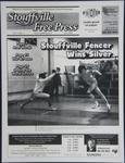 Stouffville Free Press (Stouffville Ontario: Stouffville Free Press Inc.), 1 Jun 2012