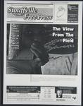 Stouffville Free Press (Stouffville Ontario: Stouffville Free Press Inc.), 1 Jun 2013