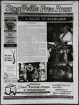 Stouffville Free Press (Stouffville Ontario: Stouffville Free Press Inc.), 1 Jul 2007