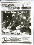 Stouffville Free Press (Stouffville Ontario: Stouffville Free Press Inc.), 1 Jul 2008