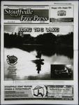 Stouffville Free Press (Stouffville Ontario: Stouffville Free Press Inc.), 1 Jul 2009