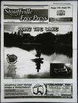 Stouffville Free Press (Stouffville Ontario: Stouffville Free Press Inc.), 1 Jul 2009