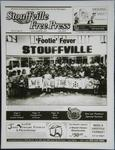 Stouffville Free Press (Stouffville Ontario: Stouffville Free Press Inc.), 1 Jul 2010