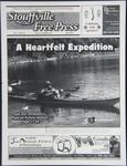 Stouffville Free Press (Stouffville Ontario: Stouffville Free Press Inc.), 1 Jul 2012