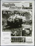 Stouffville Free Press (Stouffville Ontario: Stouffville Free Press Inc.), 1 Aug 2008