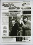 Stouffville Free Press (Stouffville Ontario: Stouffville Free Press Inc.), 1 Aug 2009