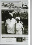 Stouffville Free Press (Stouffville Ontario: Stouffville Free Press Inc.), 1 Aug 2010