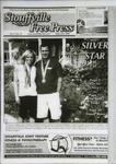 Stouffville Free Press (Stouffville Ontario: Stouffville Free Press Inc.), 1 Sep 2008