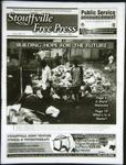 Stouffville Free Press (Stouffville Ontario: Stouffville Free Press Inc.), 1 Sep 2009