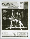 Stouffville Free Press (Stouffville Ontario: Stouffville Free Press Inc.), 1 Sep 2010