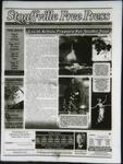 Stouffville Free Press (Stouffville Ontario: Stouffville Free Press Inc.), 1 Oct 2007