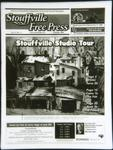 Stouffville Free Press (Stouffville Ontario: Stouffville Free Press Inc.), 1 Oct 2009