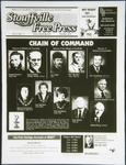 Stouffville Free Press (Stouffville Ontario: Stouffville Free Press Inc.), 1 Oct 2010