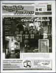 Stouffville Free Press (Stouffville Ontario: Stouffville Free Press Inc.), 1 Nov 2008