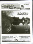 Stouffville Free Press (Stouffville Ontario: Stouffville Free Press Inc.), 1 Nov 2009