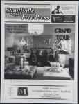 Stouffville Free Press (Stouffville Ontario: Stouffville Free Press Inc.), 1 Nov 2013