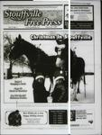 Stouffville Free Press (Stouffville Ontario: Stouffville Free Press Inc.), 1 Dec 2009