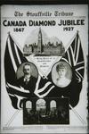 Stouffville Tribune (Stouffville, ON), 16 Jun 1927
