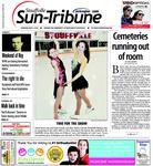 Stouffville Sun-Tribune (Stouffville, ON), 5 May 2016