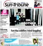 Stouffville Sun-Tribune (Stouffville, ON), 19 May 2016
