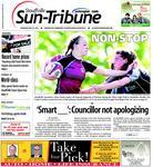 Stouffville Sun-Tribune (Stouffville, ON), 26 May 2016