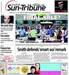 Stouffville Sun-Tribune (Stouffville, ON), 2 Jun 2016