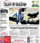 Stouffville Sun-Tribune (Stouffville, ON), 9 Jun 2016