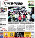 Stouffville Sun-Tribune (Stouffville, ON), 7 Jul 2016