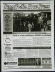 Stouffville Free Press (Stouffville Ontario: Stouffville Free Press Inc.), 1 Jun 2006