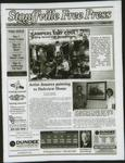 Stouffville Free Press (Stouffville Ontario: Stouffville Free Press Inc.), 1 Aug 2006