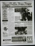 Stouffville Free Press (Stouffville Ontario: Stouffville Free Press Inc.), 1 Oct 2006