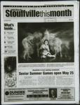 Whitchurch-Stouffville This Month (Stouffville Ontario: Star Marketing (1460912 Ontario Inc), 2001), 1 May 2004