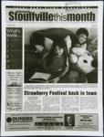 Whitchurch-Stouffville This Month (Stouffville Ontario: Star Marketing (1460912 Ontario Inc), 2001), 1 Jul 2003