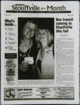 Whitchurch-Stouffville This Month (Stouffville Ontario: Star Marketing (1460912 Ontario Inc), 2001), 1 Aug 2004