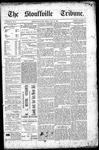 Stouffville Tribune (Stouffville, ON), May 24, 1889