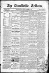 Stouffville Tribune (Stouffville, ON), November 29, 1889