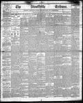Stouffville Tribune (Stouffville, ON), December 28, 1893