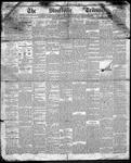 Stouffville Tribune (Stouffville, ON), January 4, 1894